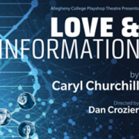 """Love and Information"" (Playshop Theatre)"