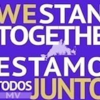 We Stand Together/Estamos Todos Juntos Meeting