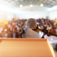 Lectures Conferences Symposiums