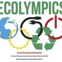 Ecolympics 2018