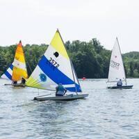 Pinchot Sailing Club
