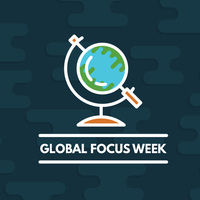 Global Focus Week - World Relief Refugee Simulation
