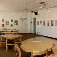 MultiCultural Center Lounge