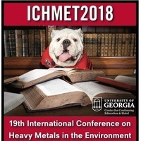 19th International Conference on Heavy Metals in the Environment