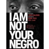 Black History Month Film Screening: I Am Not Your Negro