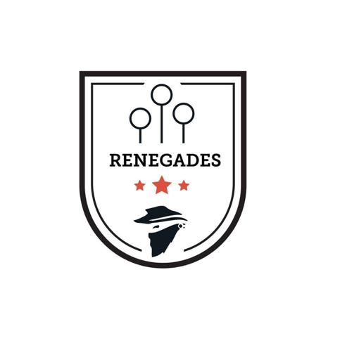Columbia Renegades Quidditch