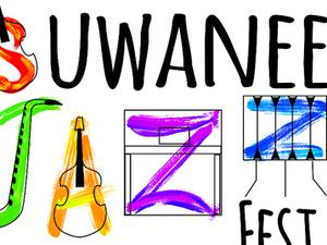 Suwanee Jazz Fest