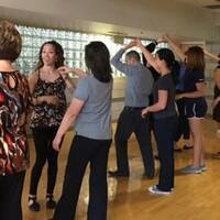 FREE Bachata Lessons every Friday in February on HSC