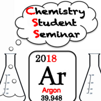 Chemistry Student Seminar (CSS) - Ash Wright (Dinca)