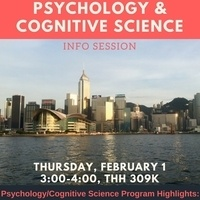 Study Abroad for Psychology & Cognitive Science