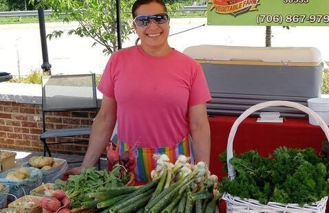 Braselton Farmers Market