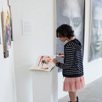 Fine Arts Senior Exhibition