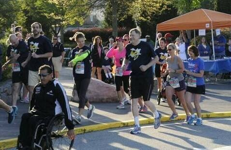 FODAC Five Mile Run & Walk