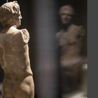 Wards of Time: Photographs of Antiquities by Larry Merrill