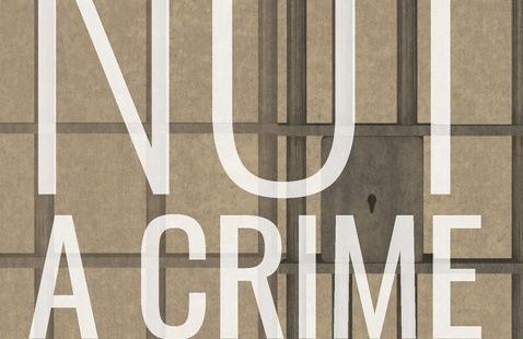 Writers LIVE: Peter Edelman, Not a Crime to Be Poor: The Criminalization of Poverty in America