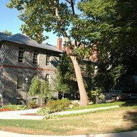 Chandler-Ullmann Hall