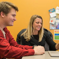 Career Development Center  (OSU-Cascades)