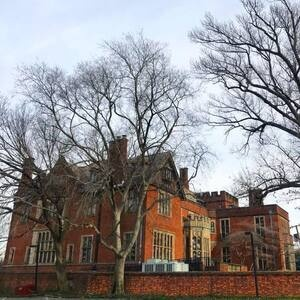 Branch House Tours: The House That Branch Built