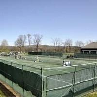 Ulrich Varsity Courts