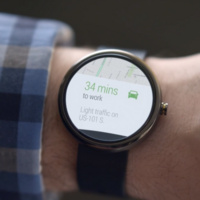 Try out smartwatch to measure your health behavior