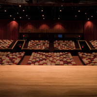 Fine Arts Auditorium (Armstrong Campus)