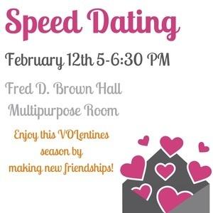 speed dating evenimente în knoxville tn