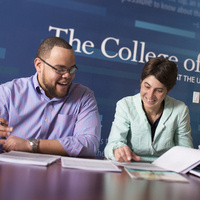College of Business Spring 2018 Career Fair