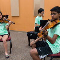 Chamber Music Encounter (CME)