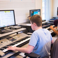 CMS Summer Composition Intensive