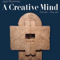 Jack Plummer: A Creative Mind