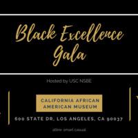 BHM: Black Excellence Gala