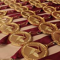 Garnet & Gold Scholar Society Spring Induction Ceremony