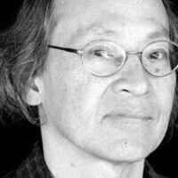 Magill Poetry Reading Craft Talk: Presenting Arthur Sze