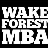 WAKE MBA Meetup - September