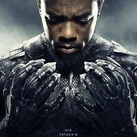 Late Night SC' & Cardinal and Gold: Black Panther