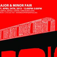 Major & Minor Fair