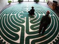 Labyrinth Walk
