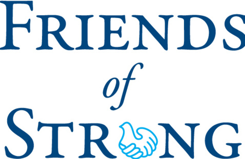 Friends of Strong