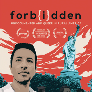 Forbidden Documentary Screening - Q&A with Moises Serrano-Cruz