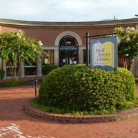 Hull Street Branch Library