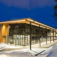 Winter OSU-Cascades