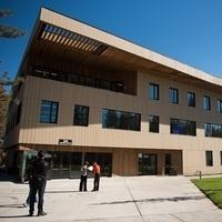 Tykeson Hall OSU-Cascades