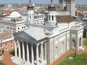 "Handel Choir of Baltimore:  Rachmaninoff ""All-Night Vigil"" (Vespers)"