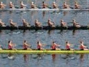 Heart of Texas Regatta