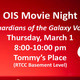 OIS Movie Night!