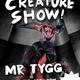 Mr. Tygg