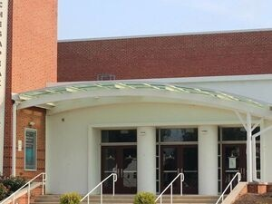 Chesapeake Arts Center