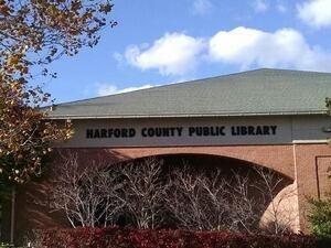 Bel Air Library