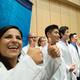 School of Dentistry White Coat Ceremony