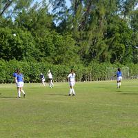 Arch Creek Athletics Field - North Miami Campus